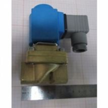 Клапан электромагнитный EV250B 12BD G12E NC000 BB230AS 032U171531