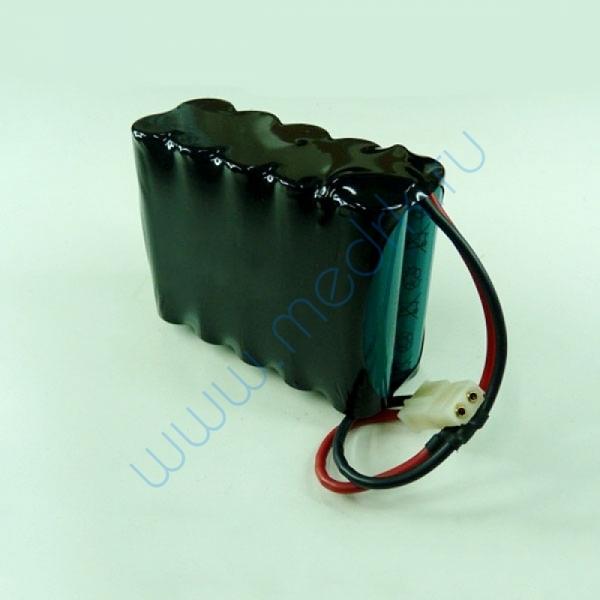 Батарея аккумуляторная 10H-4/3A4200 для ИВЛ VIASYS Healthcare (МРК)  Вид 1