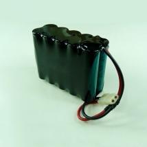 Батарея аккумуляторная 10H-4/3A4200 для ИВЛ VIASYS Healthcare (МРК)