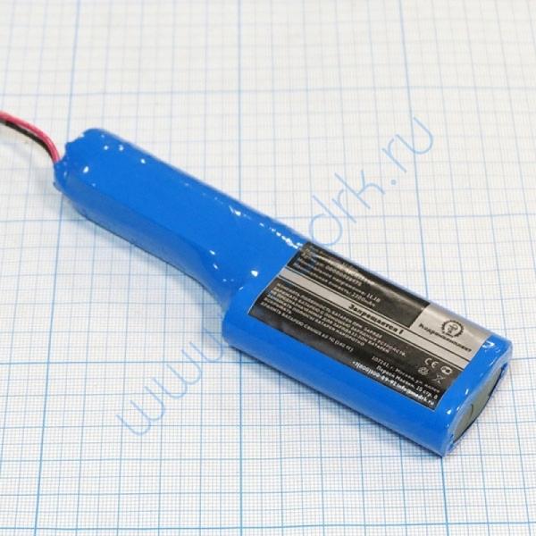 Батарея аккумуляторная 3ICR18650 для Dixion Instilar 1438 (МРК)  Вид 3