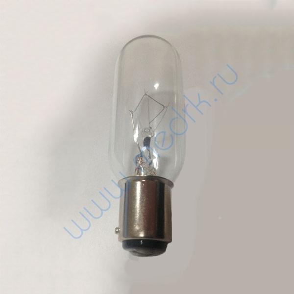 Лампа накаливания Ц 235-245-15 (B15d)  Вид 1