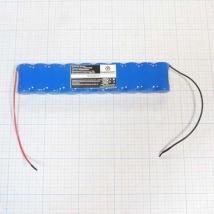 Батарея аккумуляторная 10D-SC2000 для ЭК3ТЦ-04