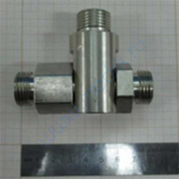 Эжектор DGM-80KB-06-02-00   Вид 1