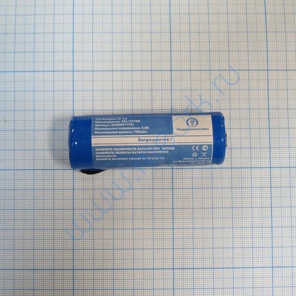 Батарея аккумуляторная 3D-1/2C750  Вид 1