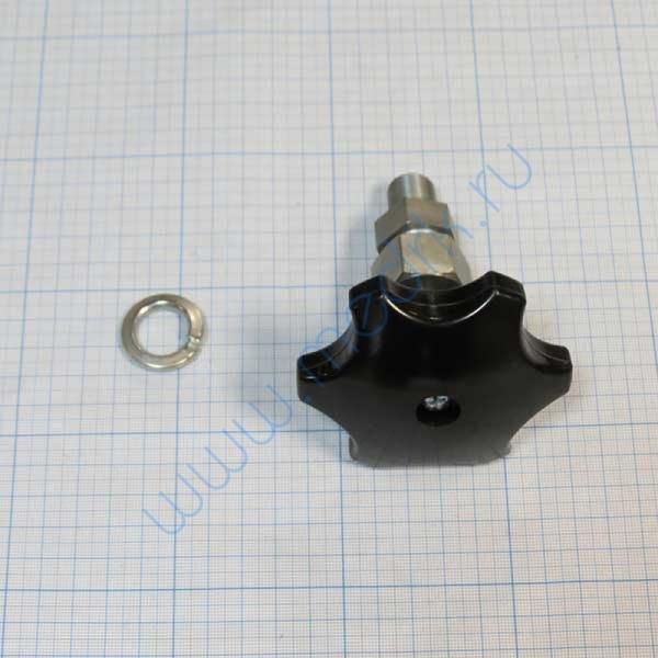 Вентиль игольчатый к стерилизатору ВКА-75-ПЗ  Вид 2