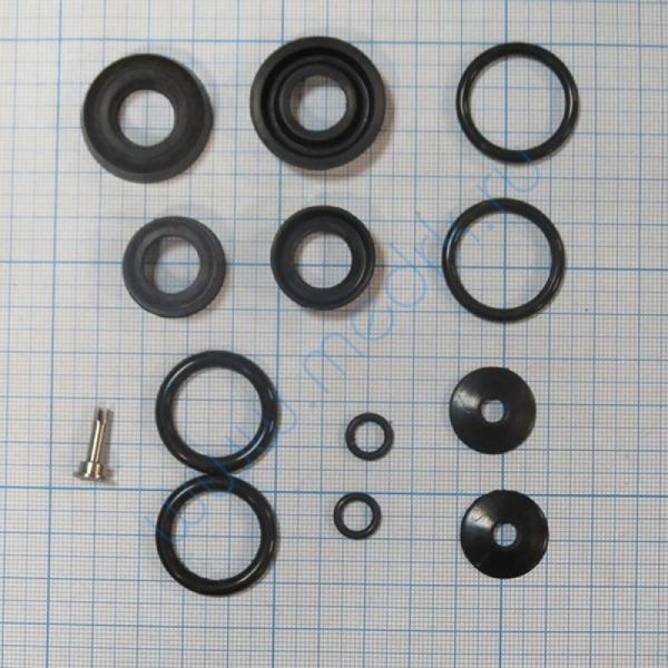 Комплект запасных частей для насоса установки УДЭ-1  Вид 1