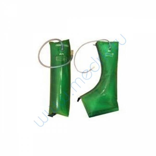 Комплект шин иммобилизационных пневматических КШд-2  Вид 1