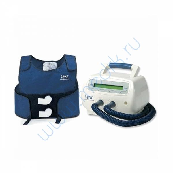 Система очистки дыхательных путей THE VEST  Вид 1