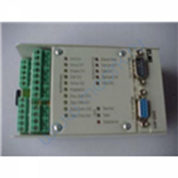 Контроллер двери GA-600 12/0085   Вид 1