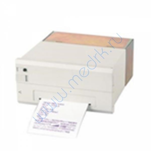 Принтер встроенный для распечатки данных процесса с соединениями (шлейфы) GA-ALL 17/0031   Вид 1