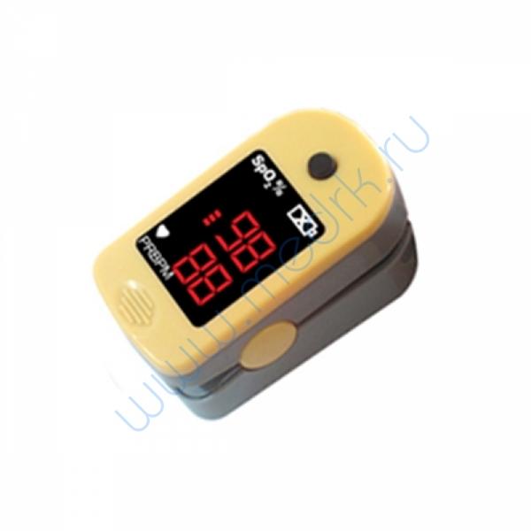 Пульсоксиметр портативный MD300C1 NIKSY  Вид 1