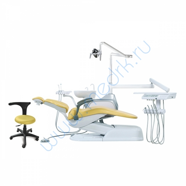 Установка стоматологическая Ajax AJ11  Вид 1