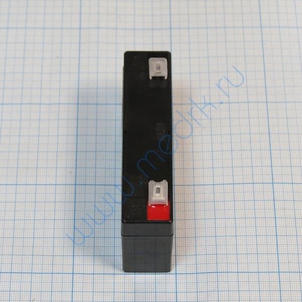 Батарея аккумуляторная VRLA 6-1,3 Robiton  Вид 2