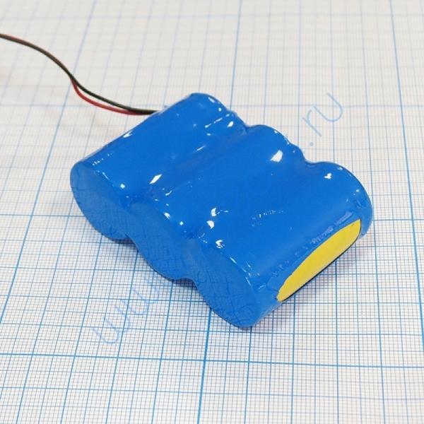 Батарея аккумуляторная 3D-SC200 для LUMIVIEW (МРК)  Вид 3