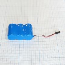 Батарея аккумуляторная 3D-SC200 для LUMIVIEW (МРК)
