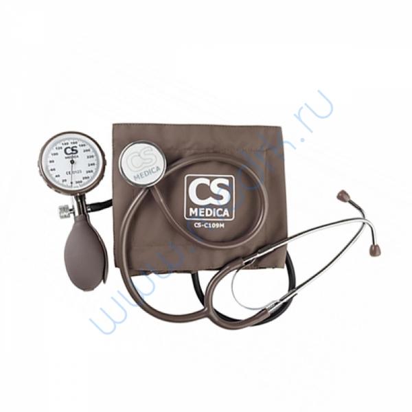Тонометр механический CS Medica CS-109 Pro  Вид 1