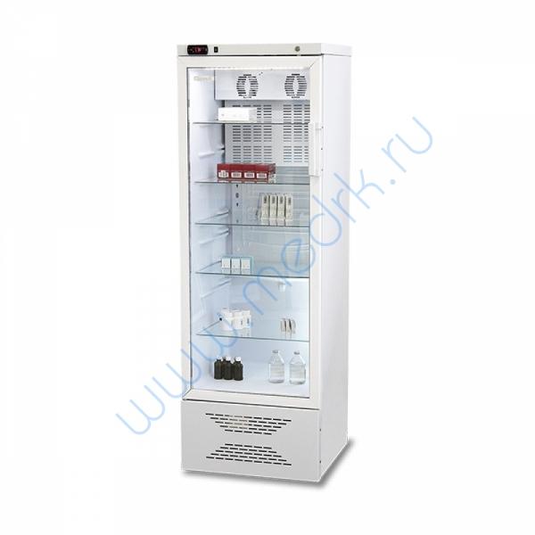 Холодильник фармацевтический Бирюса 350  Вид 1