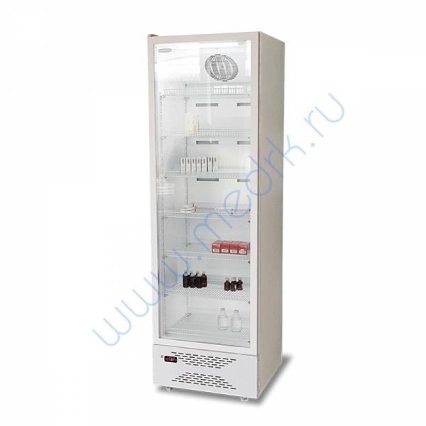 Холодильник фармацевтический Бирюса 550  Вид 1