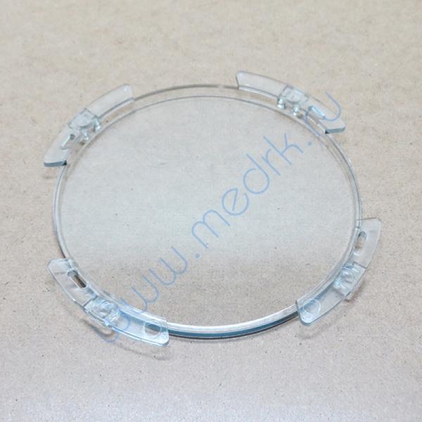Защитное стекло для светильников Merilux 485281  Вид 1