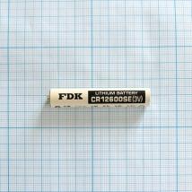 Аккумулятор CR12600SE FDK Sanyo