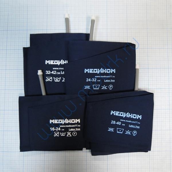 Комплекс суточного мониторирования Медиком-комби с регистратором МД-01М  Вид 5