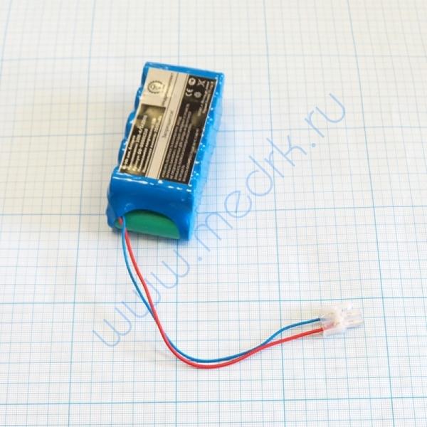 Батарея аккумуляторная 10H-4/5A2000 для ЭКГ Cardioline AR2100 View (МРК)  Вид 3