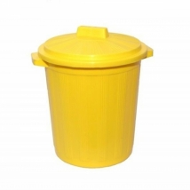 Бак для сбора и утилизации медицинских отходов 12 л