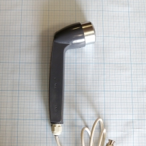 Излучатель ультразвуковой ИУТ 0,88-4.04ф с разъемом СР-50 (BNC)
