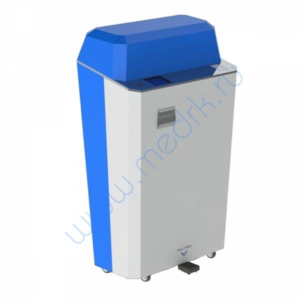 Стерилизатор плазменный Пластер-30К   Вид 1