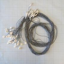 Комплект ЭЭГ электродов и принадлежностей КЭЭГ-8/21 (мод. 02)