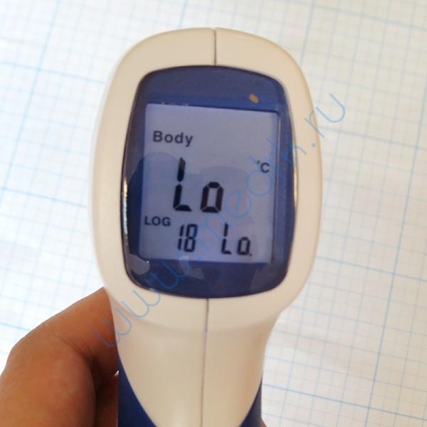 Термометр инфракрасный Sensitec NF 3101  Вид 4