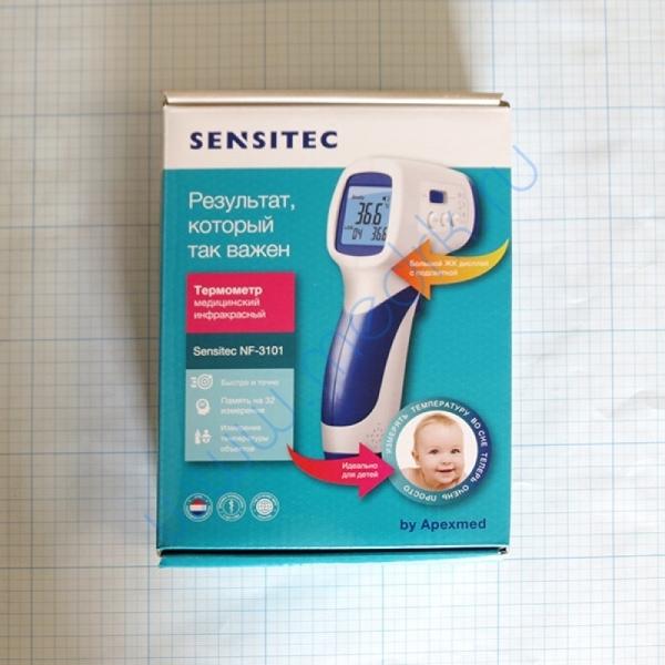 Термометр инфракрасный Sensitec NF 3101  Вид 1
