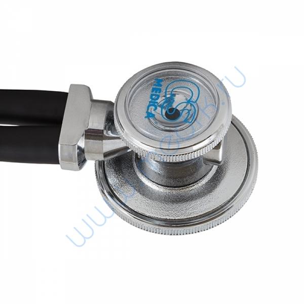 Стетофонендоскоп CS Medica CS-421 Elite Раппапорта  Вид 2