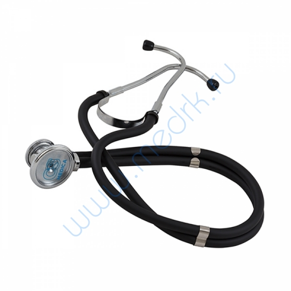 Стетофонендоскоп CS Medica CS-421 Elite Раппапорта  Вид 1