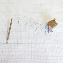 Датчик-реле температуры Ту95/S для стерилизатора ВКа-75ПЗ