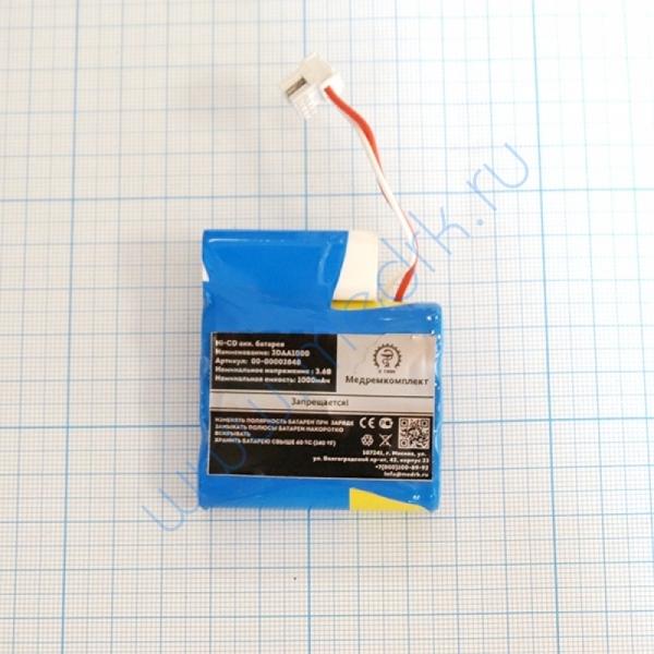 Батарея аккумуляторная 3D-AA1000 для Perfusor Compact С (МРК)  Вид 1