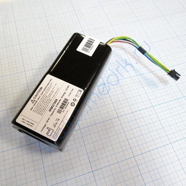Батарея аккумуляторная №WM27929 для ИВЛ Weinmann Ventilogic   Вид 2