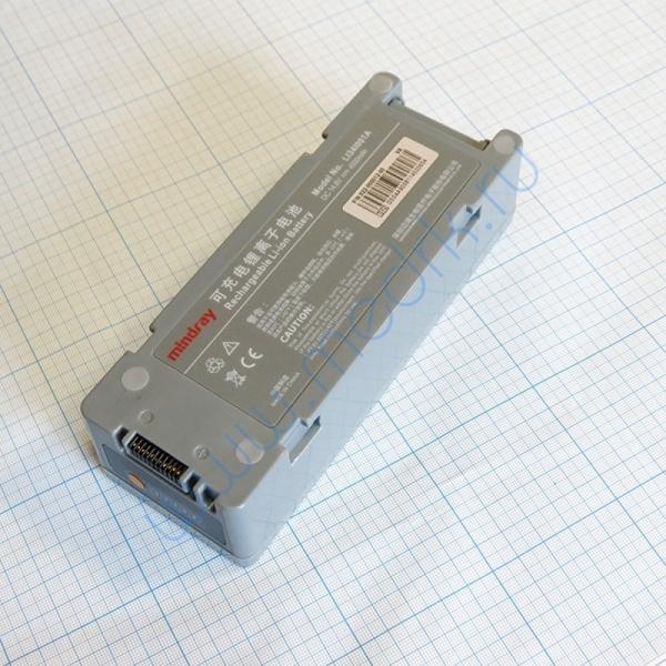 Батарея аккумуляторная для дефибриллятора Beneheart D6    Вид 2