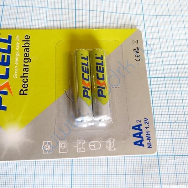 Аккумулятор AAA/LR03 Ni-Mh BL2, PKCell  Вид 3