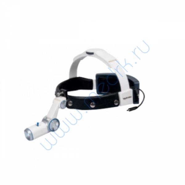 Налобный осветитель КаWe HiLight LED H-800  Вид 1
