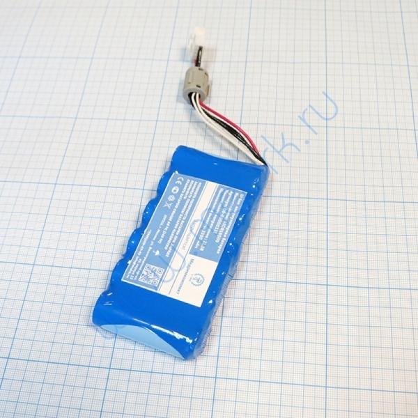 Батарея аккумуляторная 6ICR18500 для FUKUDA Cardimax 8222 (МРК)  Вид 3