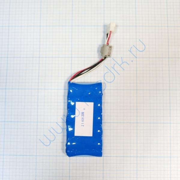 Батарея аккумуляторная 6ICR18500 для FUKUDA Cardimax 8222 (МРК)  Вид 4