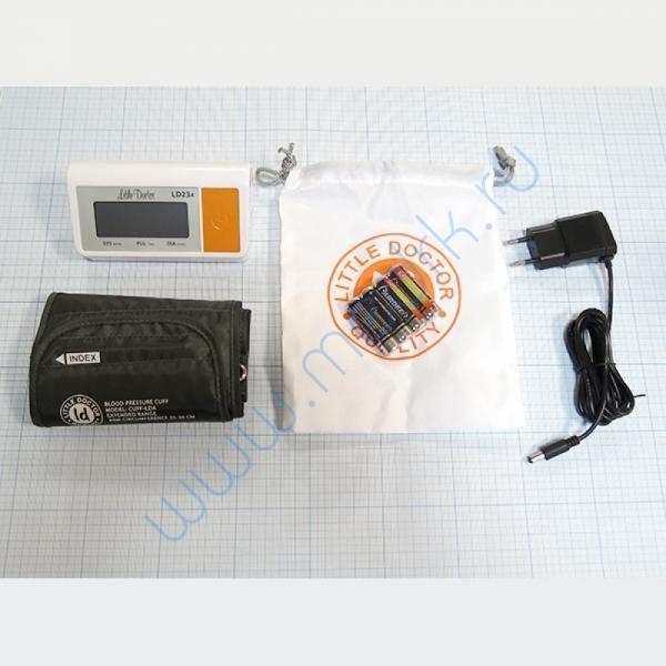 Тонометр автоматический Little Doctor LD 23A  Вид 2