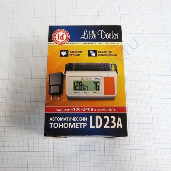 Тонометр автоматический Little Doctor LD 23A  Вид 1