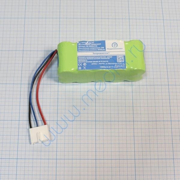 Батарея аккумуляторная 10H-SC3000P для Accuvac Rescue WEINMANN (МРК)  Вид 1