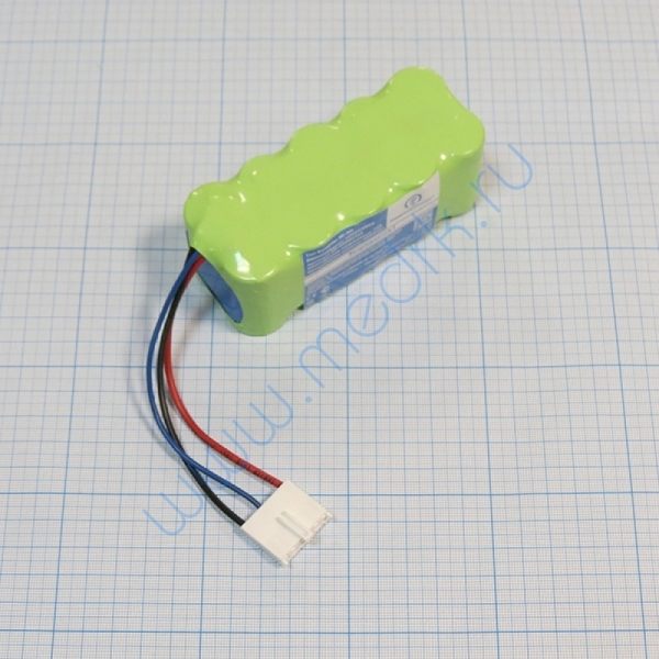 Батарея аккумуляторная 10H-SC3000P для Accuvac Rescue WEINMANN (МРК)  Вид 3