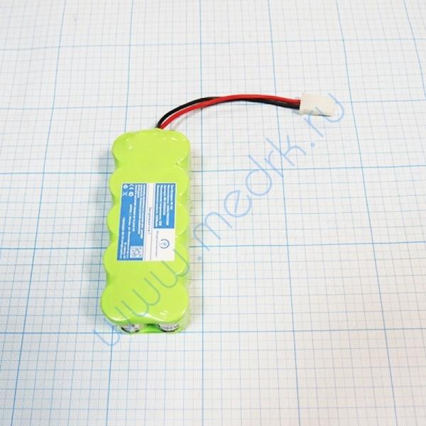 Батарея аккумуляторная 10D-4/5SC1200 для Nihon Kohden TEC-4150K (МРК)  Вид 4
