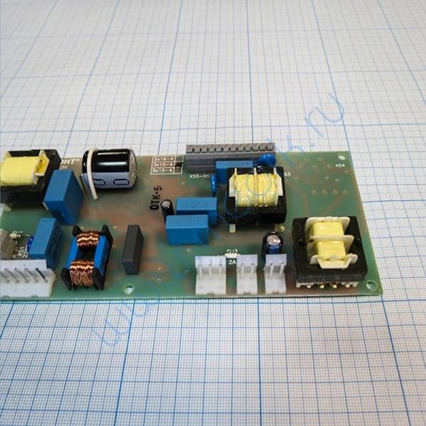 Блок управления для Дезар-3, Дезар-4 (Мод. 3)  Вид 3