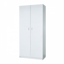 Шкаф двухстворчатый для одежды МД-501.02 МСК