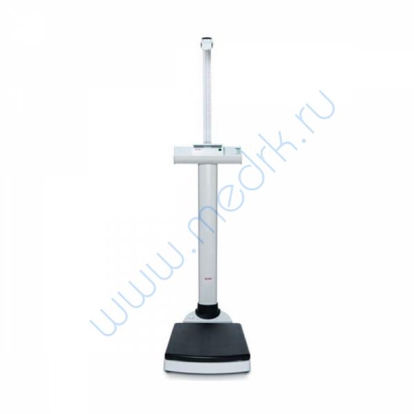 Весы медицинские SECA-769 с ростомером SECA-220  Вид 1